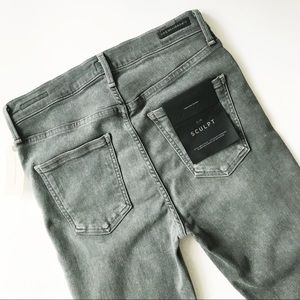 Citizens Of Humanity Jeans - Citizens of Humanity Rocket Crop High Rise Skinny